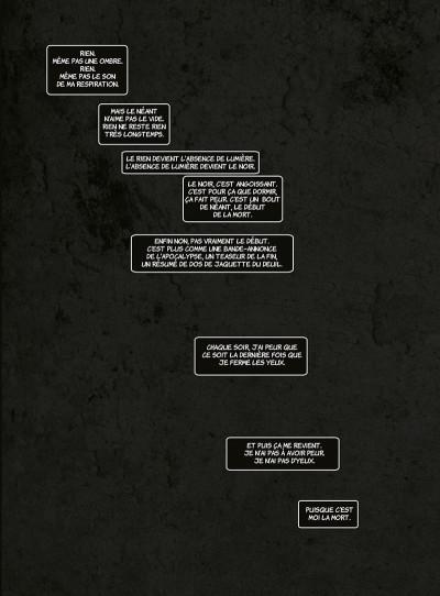 Page 7 La petite mort tome 1,5