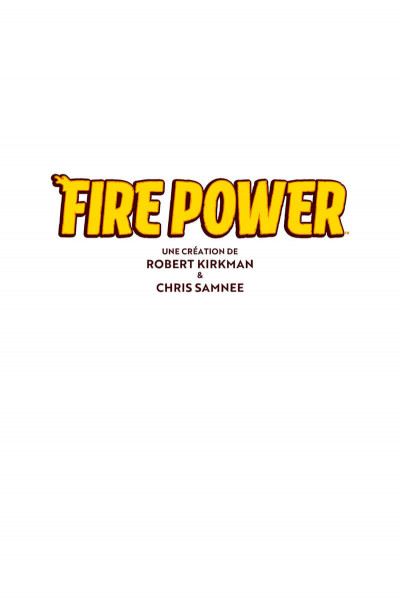 Page 1 Fire power tome 2