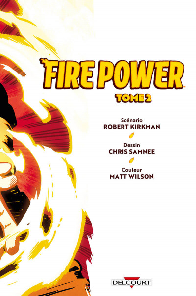 Page 3 Fire power tome 2