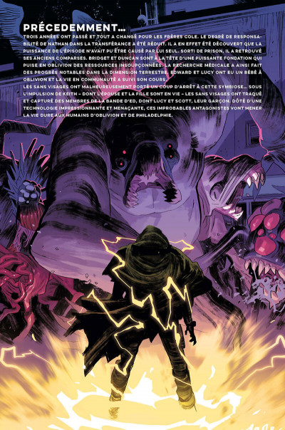 Page 2 Oblivion song tome 4