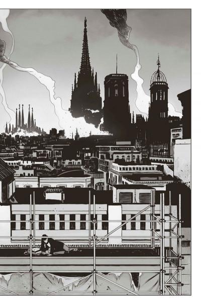Page 7 Walking dead - L'étranger et le retour de Negan