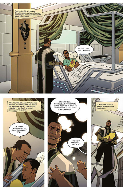 Page 8 Excellence tome 1