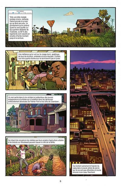 Page 6 Furtif