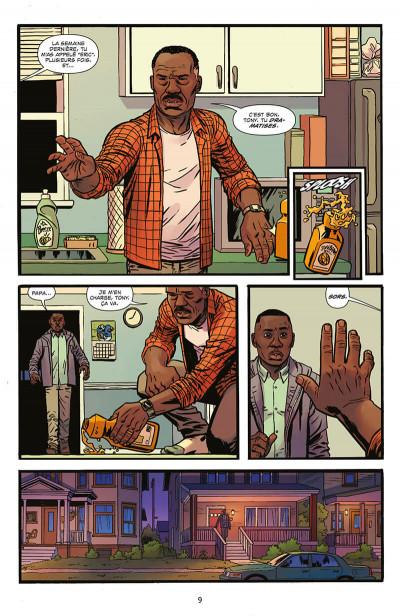 Page 9 Furtif