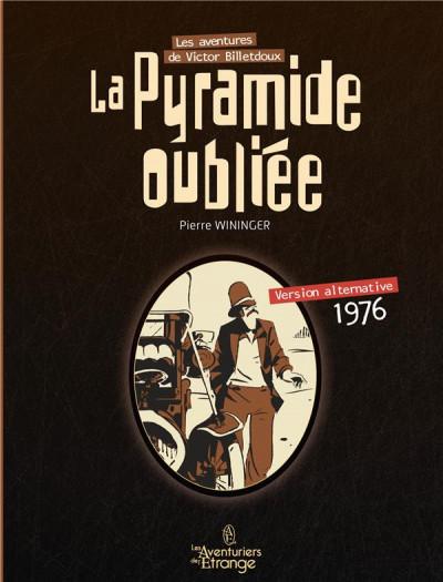 Couverture Les aventures de Victor Billetdoux tome 1