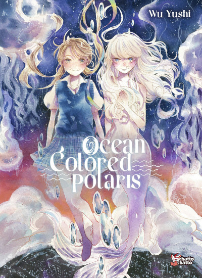 Couverture Ocean colored polaris