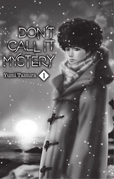 Page 2 Don't call it mystery tome 1
