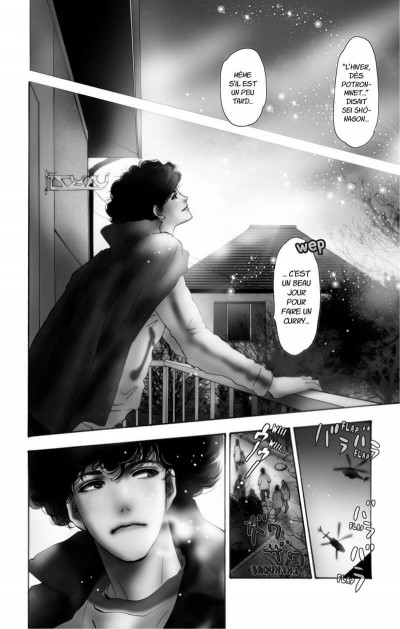 Page 5 Don't call it mystery tome 1
