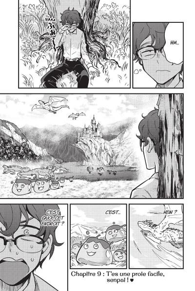 Page 4 Arrête de me chauffer, Nagatoro tome 2