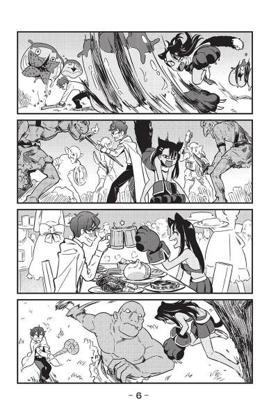 Page 7 Arrête de me chauffer, Nagatoro tome 2
