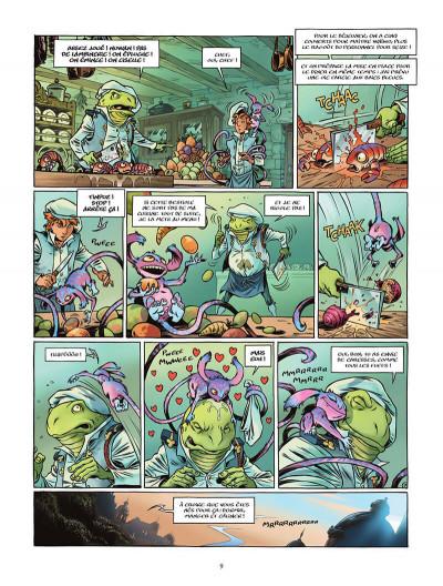 Page 0 Danthrakon tome 1