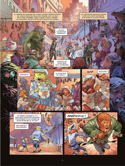 Page 4 Danthrakon tome 1