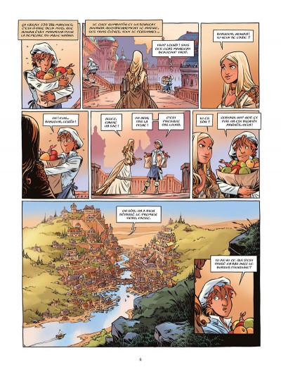 Page 7 Danthrakon tome 1