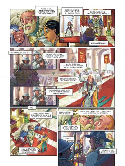 Page 6 Démonistes tome 1