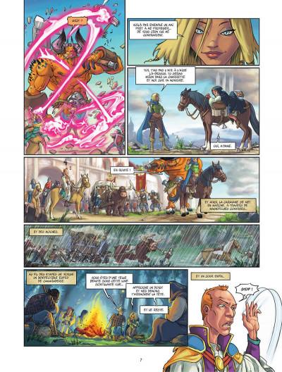 Page 8 Démonistes tome 1
