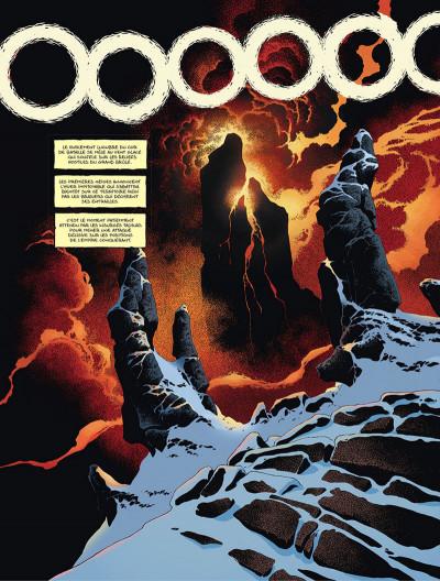 Page 3 Sheid tome 1 + ex-libris offert