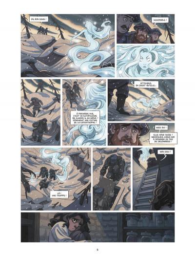 Page 7 Spirite tome 1