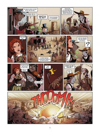 Page 6 Téléportation inc tome 1