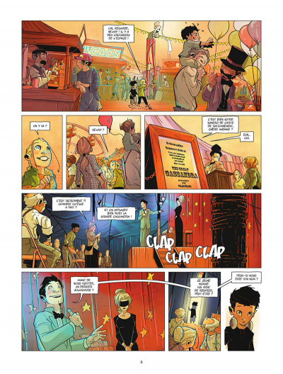 Page 7 Terence Trolley tome 1