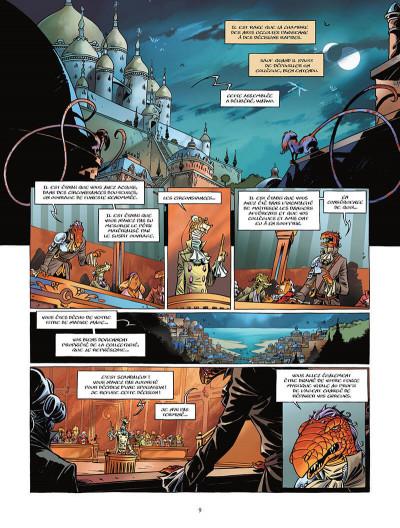 Page 0 Danthrakon tome 2