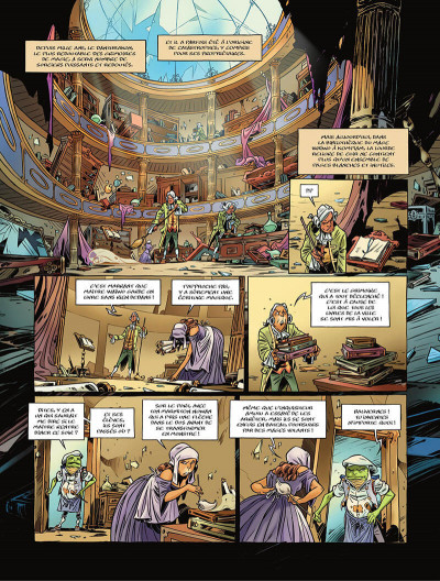 Page 4 Danthrakon tome 2