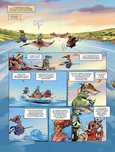 Page 5 Danthrakon tome 2