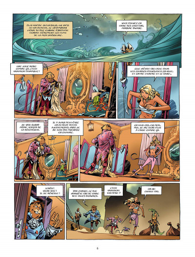 Page 7 Danthrakon tome 2