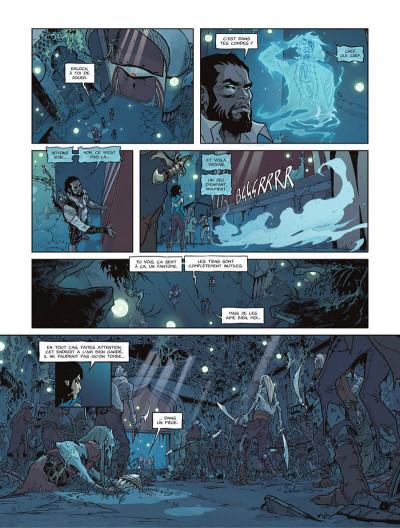 Page 6 Nécromants tome 1