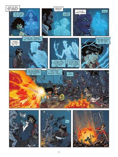 Page 7 Nécromants tome 1