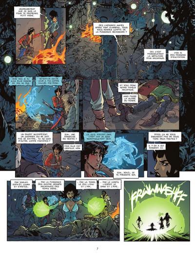 Page 8 Nécromants tome 1
