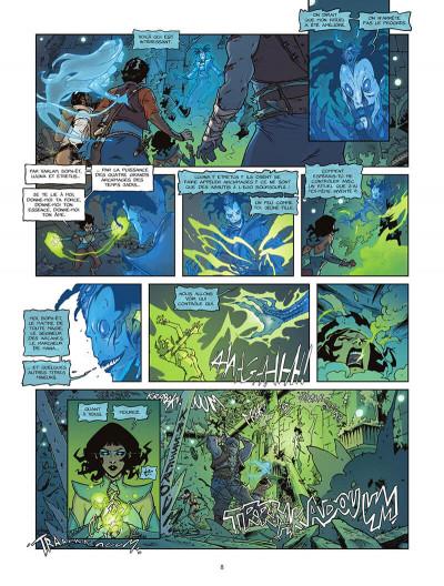 Page 9 Nécromants tome 1