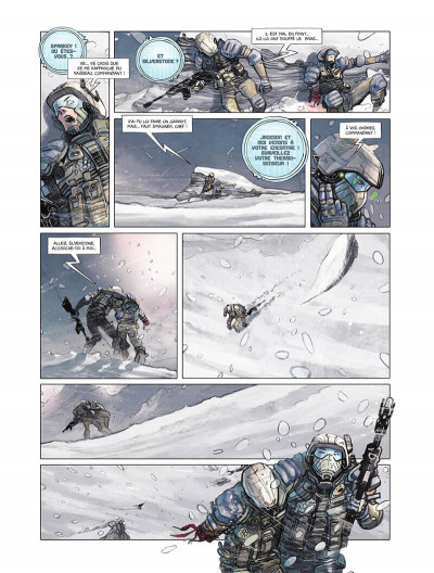 Page 7 Alter tome 1