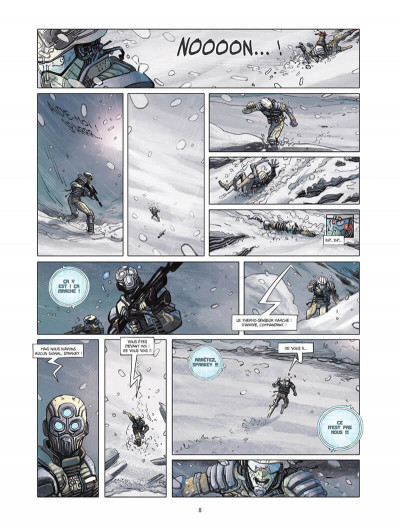 Page 9 Alter tome 1