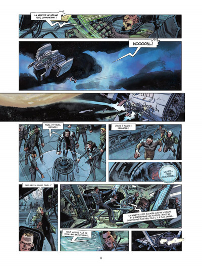 Page 9 Alter tome 2