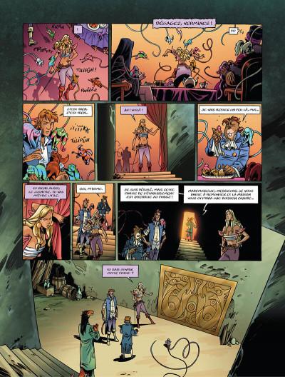 Page 0 Danthrakôn tome 3