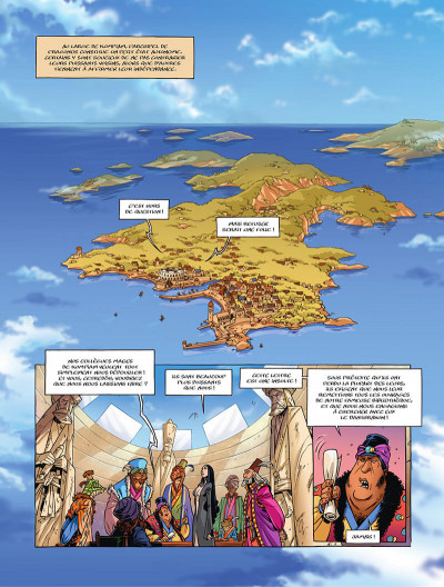 Page 4 Danthrakôn tome 3