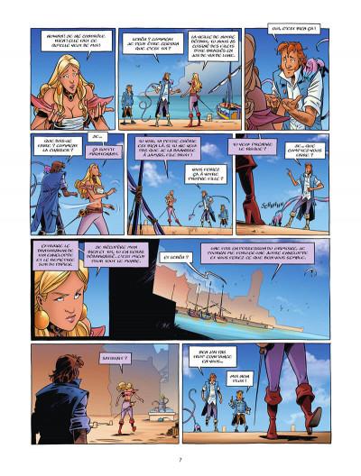 Page 8 Danthrakôn tome 3