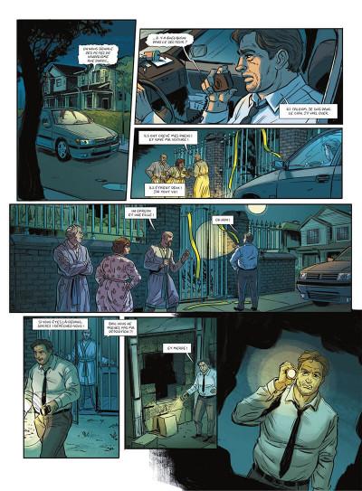 Page 7 Hella et les hellboyz tome 1