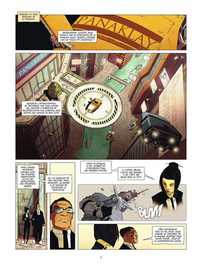 Page 4 Terence Trolley tome 2