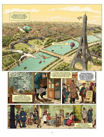Page 4 Les artilleuses tome 2