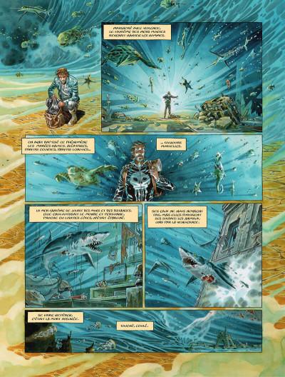 Page 3 La baleine blanche des mers mortes