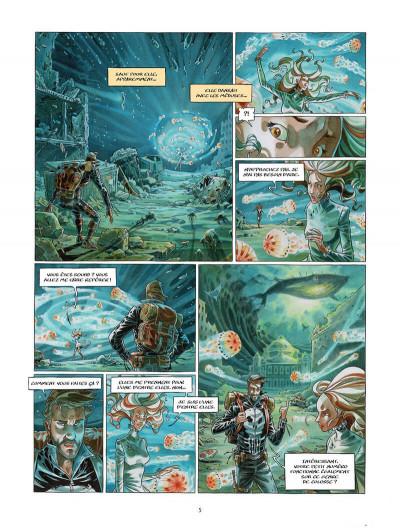 Page 4 La baleine blanche des mers mortes