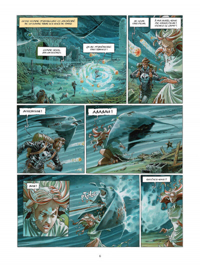 Page 5 La baleine blanche des mers mortes