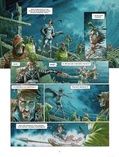 Page 6 La baleine blanche des mers mortes