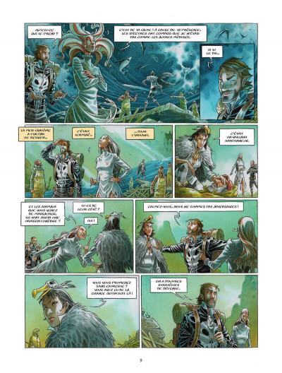 Page 8 La baleine blanche des mers mortes