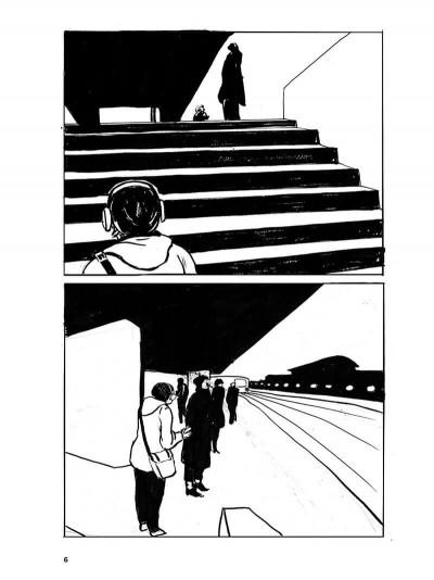 Page 8 Notes de bas de page