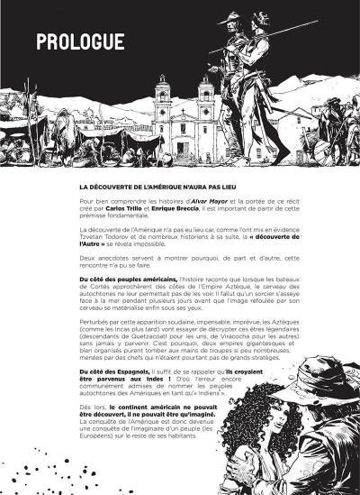 Page 5 Alvar Mayor - Les cités légendaires