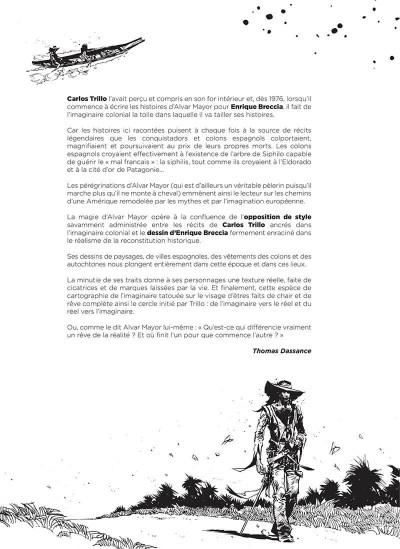 Page 6 Alvar Mayor - Les cités légendaires