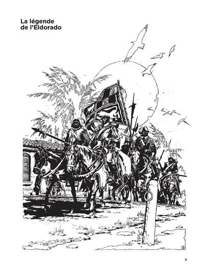 Page 7 Alvar Mayor - Les cités légendaires