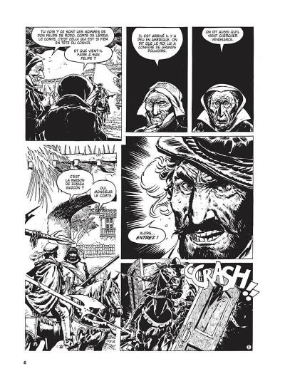 Page 8 Alvar Mayor - Les cités légendaires
